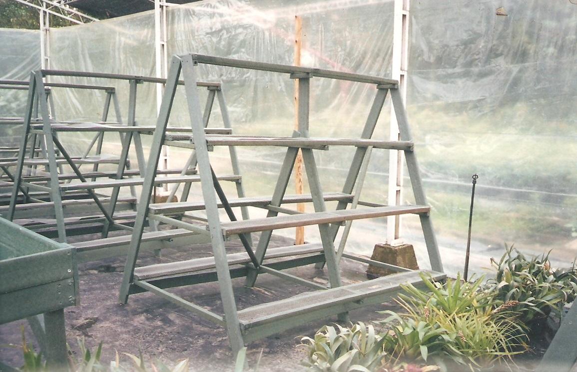 40 cultivos tecnificados invernaderos agricultura cosecha - Mueble para plantas ...